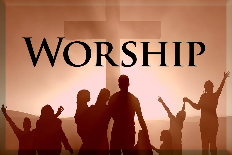 Worship Clip Art Relat...